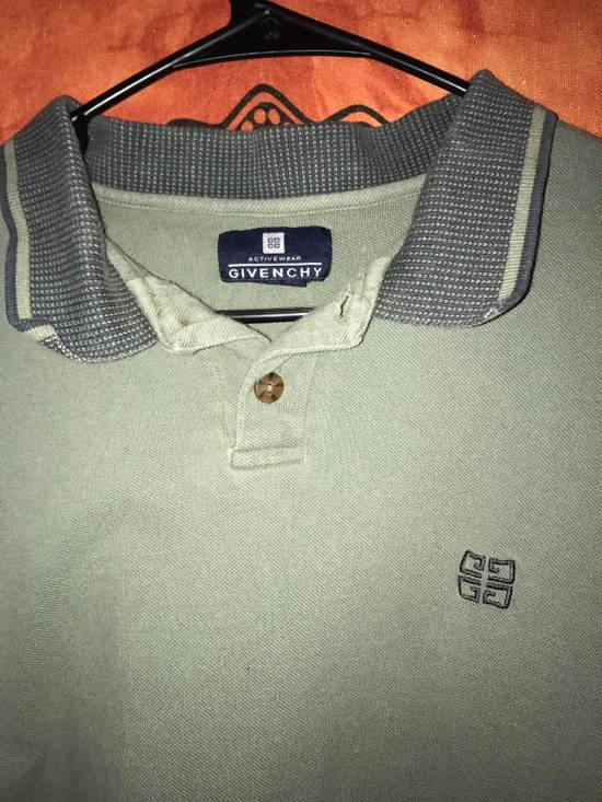 Givenchy Givenchy Active Wear Polo Size US XL / EU 56 / 4