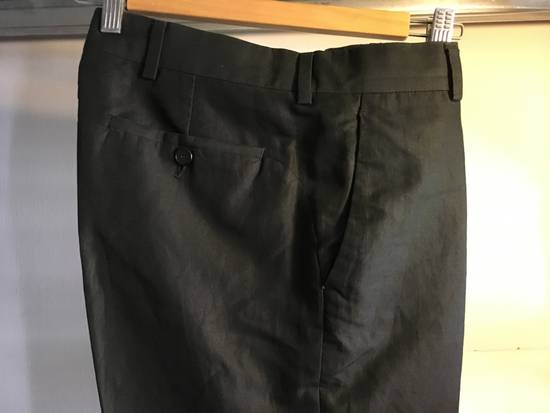 Givenchy DRESS PANTS UNCUT Size US 30 / EU 46 - 1