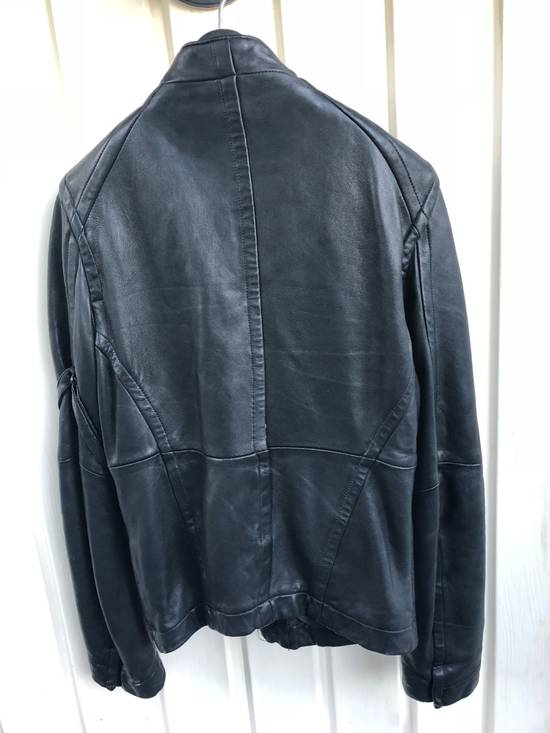 "Julius SS 2008 ""Insanity in Industrial Inc."" riders jacket Size US M / EU 48-50 / 2 - 1"