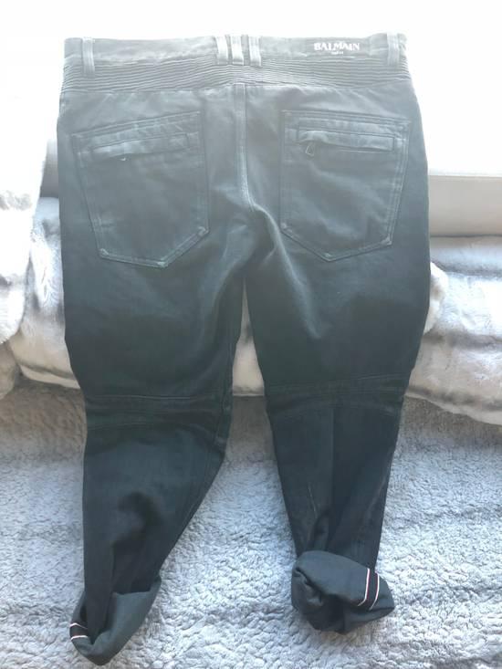 Balmain Balmain Jeans - Black Size US 32 / EU 48 - 3