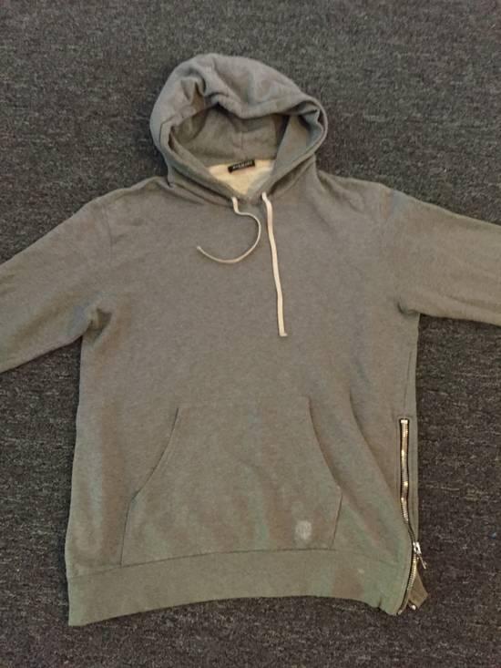 Balmain Side zipper hoodie Size US L / EU 52-54 / 3