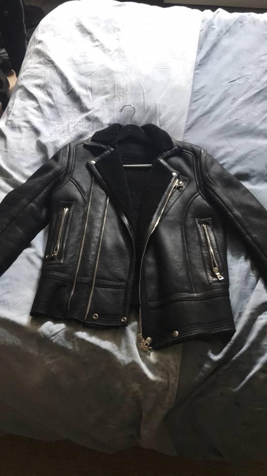 Balmain Sheerling Motor Jacket Size US L / EU 52-54 / 3
