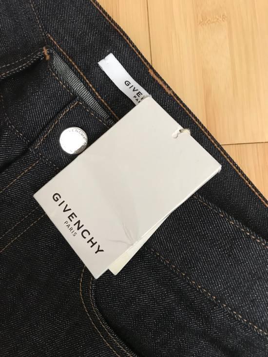 Givenchy Givenchy Raw Denim Size 30 New Size US 30 / EU 46 - 5