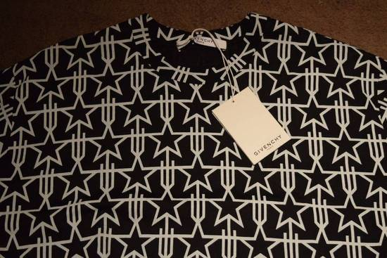 Givenchy Authentic Givenchy Black $649 Cotton T-Shirt Columbian Fit Size S Brand New Size US S / EU 44-46 / 1 - 1