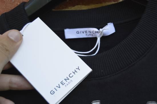 Givenchy Jesus Cross Sweater Size US XL / EU 56 / 4 - 4