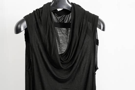 Julius SS11 Black Multi-strap Drapey Sleeveless Top Size US S / EU 44-46 / 1 - 3