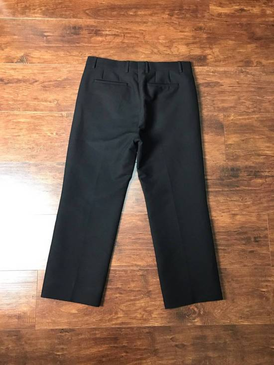 Givenchy F/W 13' Givenchy Runway Cotton Trousers Size US 32 / EU 48 - 1