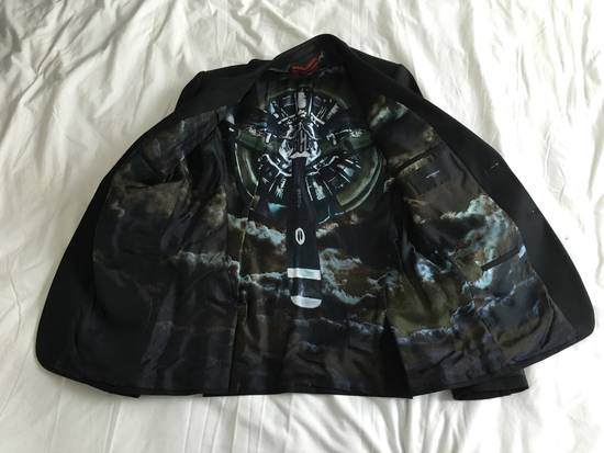 Givenchy Brand New Blazer Size 38R - 1