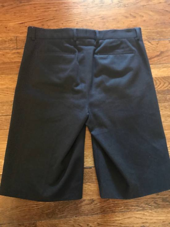 Givenchy Jesus Print Shorts Size US 32 / EU 48 - 1