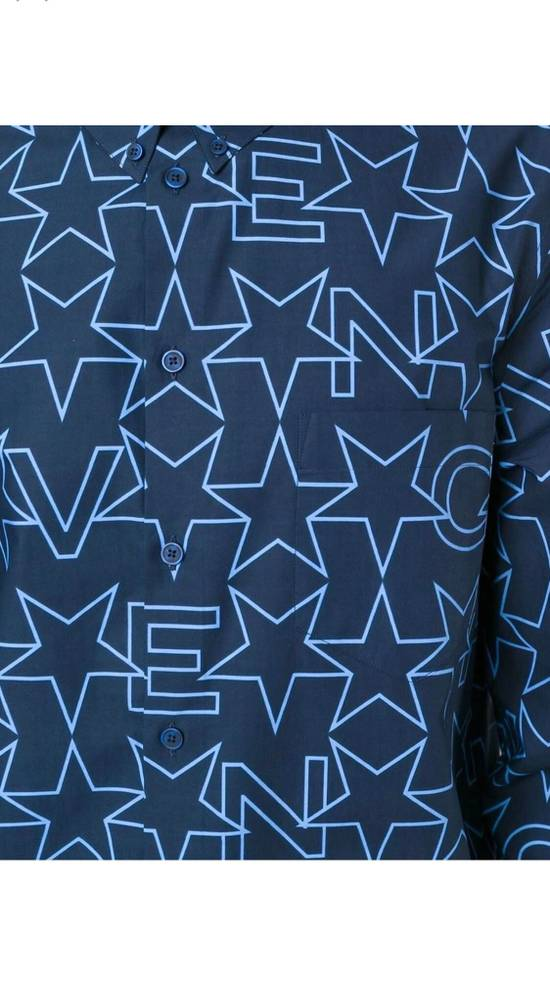 Givenchy Star Button Up Size US S / EU 44-46 / 1 - 4