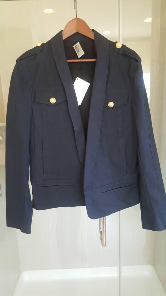 Balmain Balmain Balurt Military Coat Blazer BNWT Size US L / EU 52-54 / 3