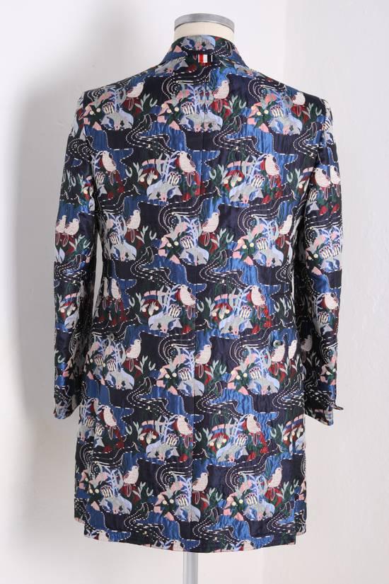 Thom Browne Japanese Garden Coat Size US M / EU 48-50 / 2 - 4