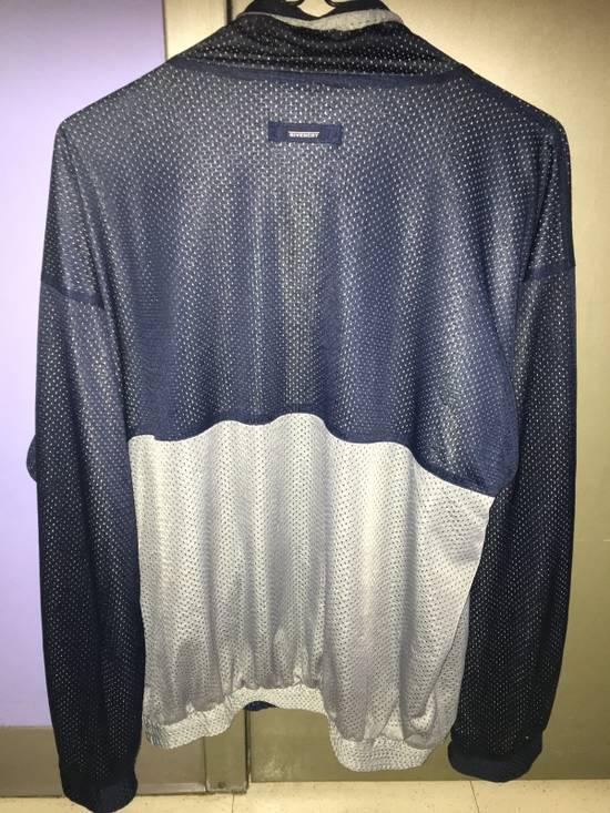 Givenchy Reversible Givenchy Mesh Jacket Size US M / EU 48-50 / 2 - 3
