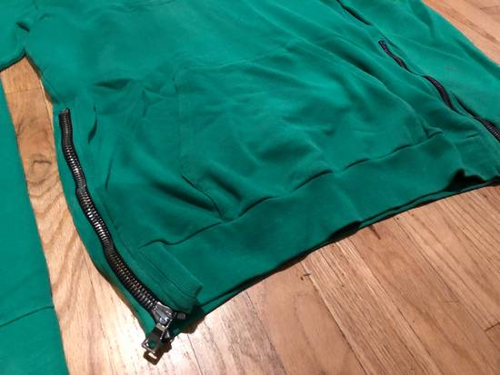 Balmain Balmain Sweatshirt Pullover Kelly Green Size US L / EU 52-54 / 3 - 1