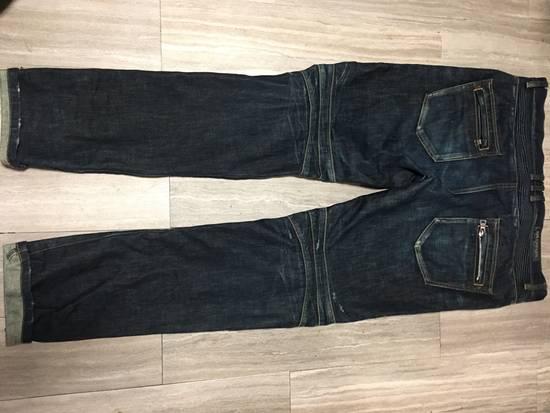 Balmain Jeans Size US 36 / EU 52 - 2