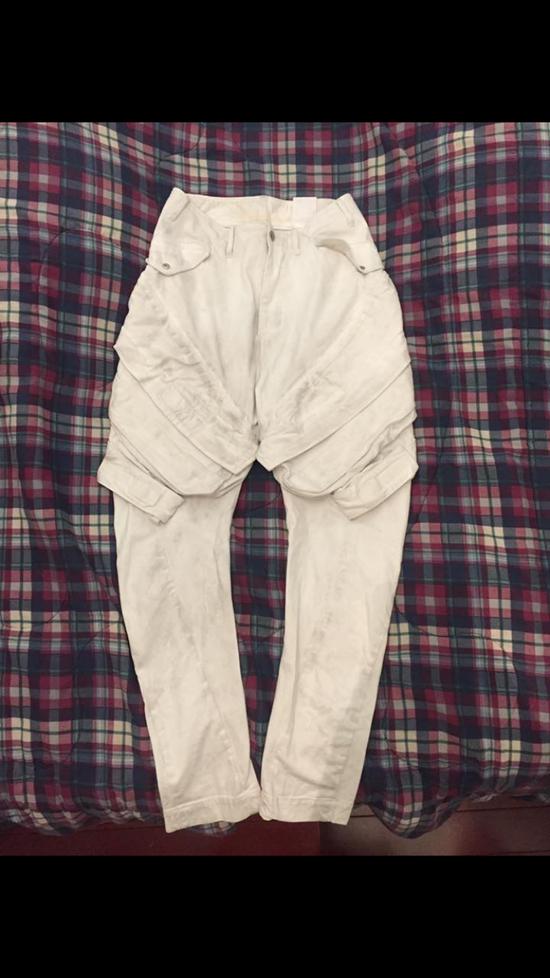 Julius Cargo Pant Size US 32 / EU 48 - 1