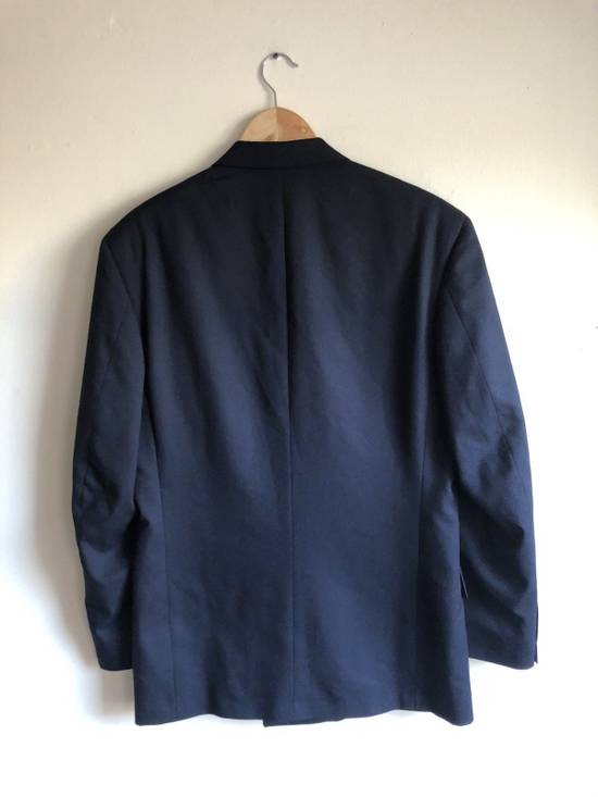 Givenchy Double Breasted Wool Blazer Size 40R - 8