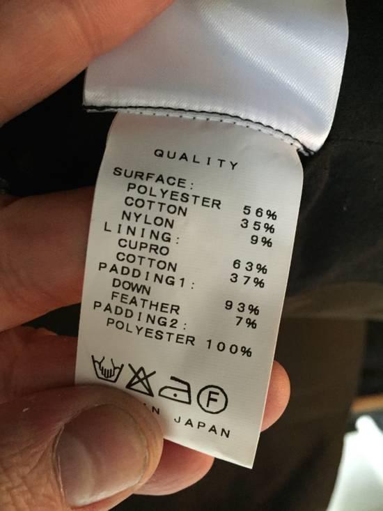 Julius goose down padded vest Size US M / EU 48-50 / 2 - 5