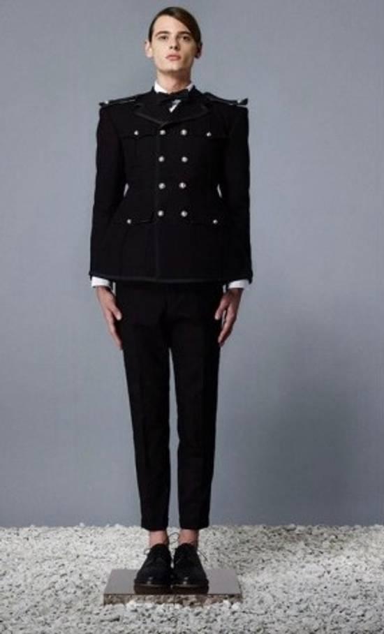 Thom Browne thom Browne 2014 ss runway jacket blazer Size US XS / EU 42 / 0