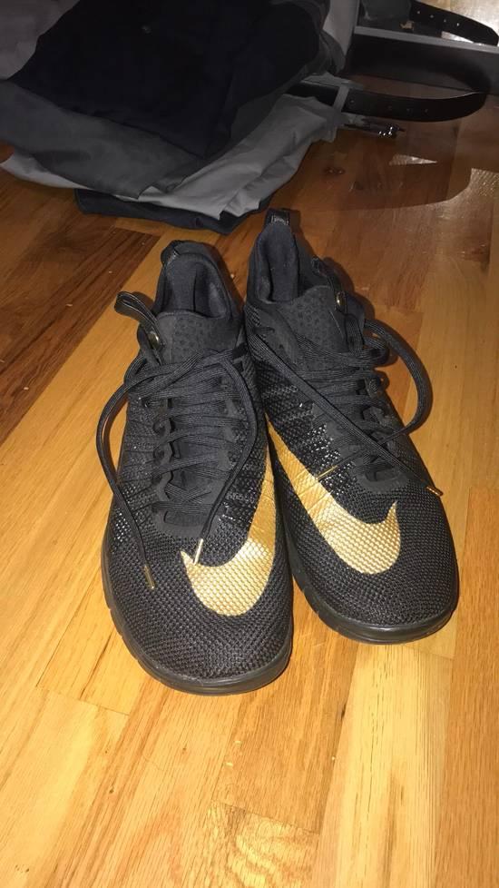 Balmain Limited Edition Nike X Balmain Hyper-Venom 2 Size US 12 / EU 45 - 2