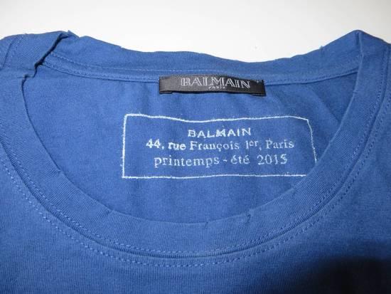 Balmain Basic t-shirt Size US XS / EU 42 / 0 - 1