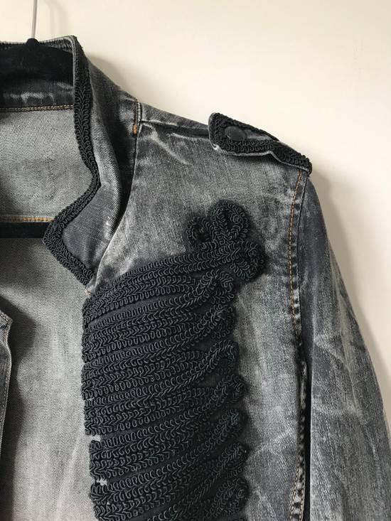 Balmain Shawn Desman Balmain Napoleon Jacket Size US M / EU 48-50 / 2 - 5