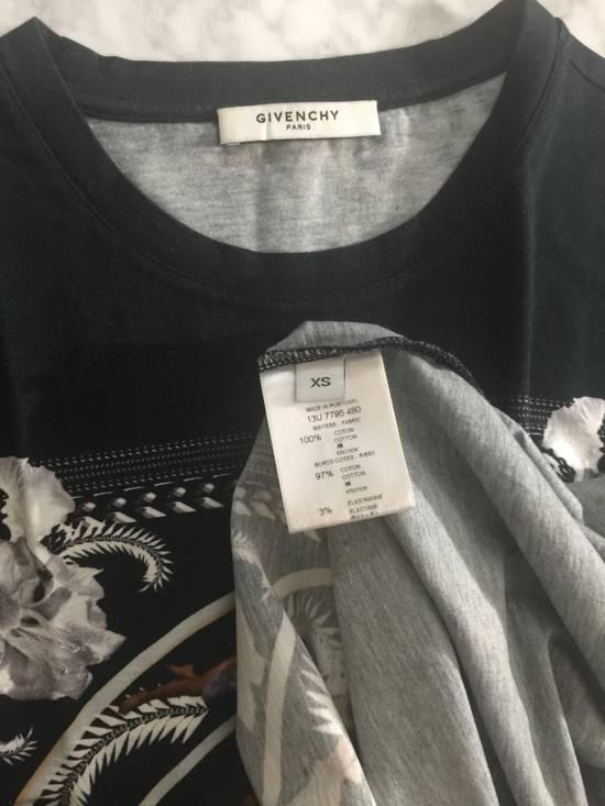 Givenchy Givenchy Madonna Oversized Shirt Size US XS / EU 42 / 0 - 2