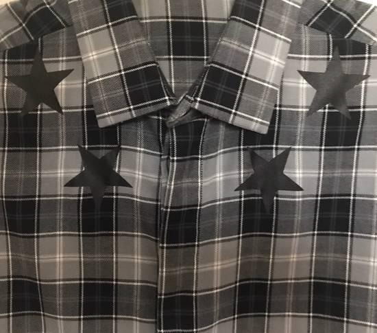 Givenchy Stars Shirt Size 38 Size US XS / EU 42 / 0 - 1