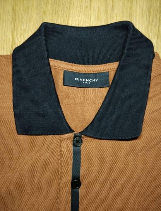 Givenchy Givenchy AW14 Givenchy Basketball Polo Shirt Size US S / EU 44-46 / 1 - 3