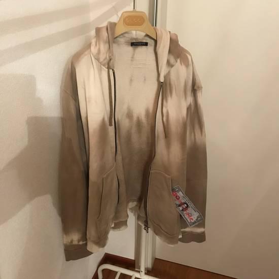 Balmain Balmain Brown Tie Dye Hoodie Size US XL / EU 56 / 4