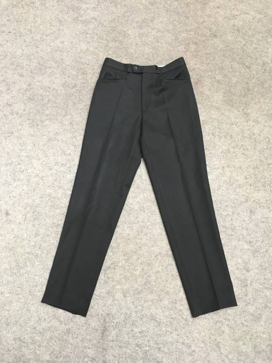 Balmain Black trousers Size 38R