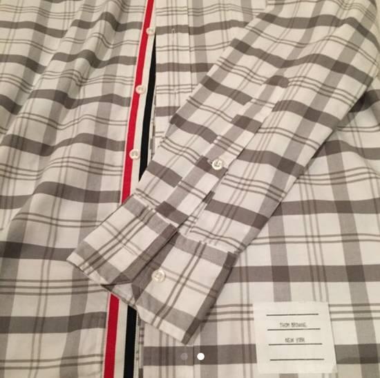 Thom Browne Oxford shirt Size US XS / EU 42 / 0 - 1