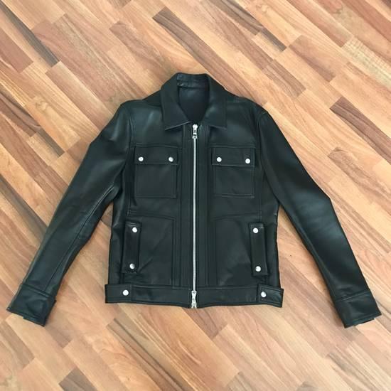 Balmain Balmain Style Custom Leather Jacket Size US M / EU 48-50 / 2