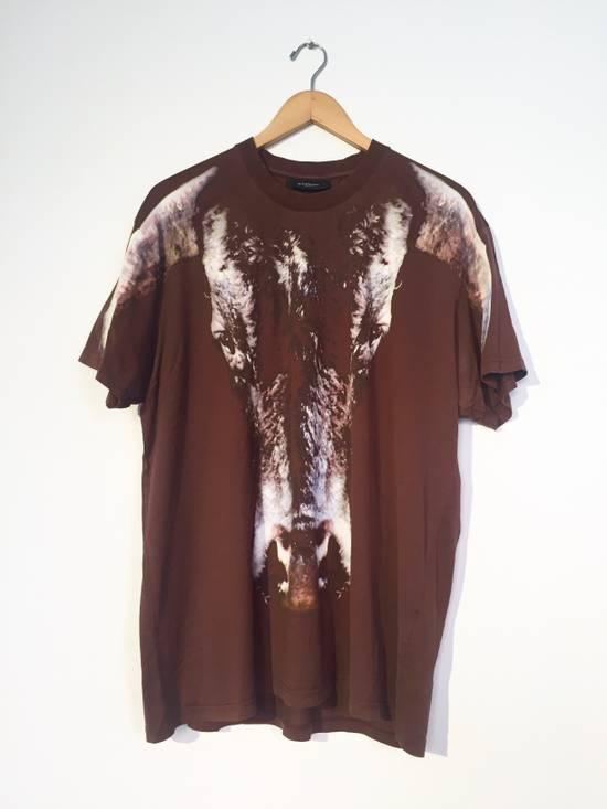 Givenchy Bull T-Shirt Size US M / EU 48-50 / 2