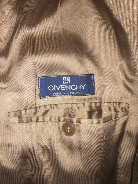 Givenchy Vintage Double Breasted Coat Size US S / EU 44-46 / 1 - 3