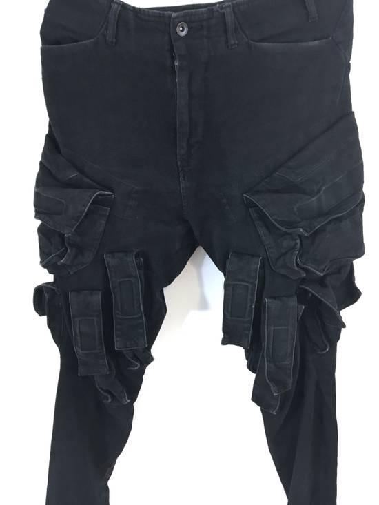 Julius SS15 Prism Cargo Pants Size US 32 / EU 48 - 2