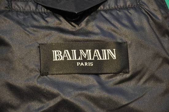 Balmain BALMAIN Down jacket size M RAREST TOP quality Size US M / EU 48-50 / 2 - 3