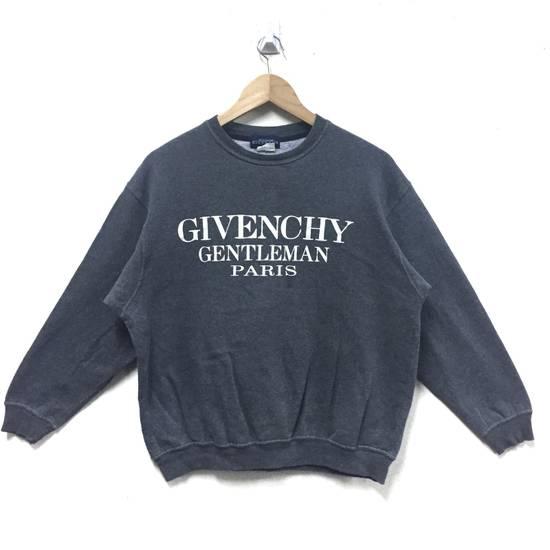 Givenchy FINAL DROP BEFORE DELETE!!! Vintage Givenchy Sweatshirt Givenchy Gentleman Paris Size US M / EU 48-50 / 2
