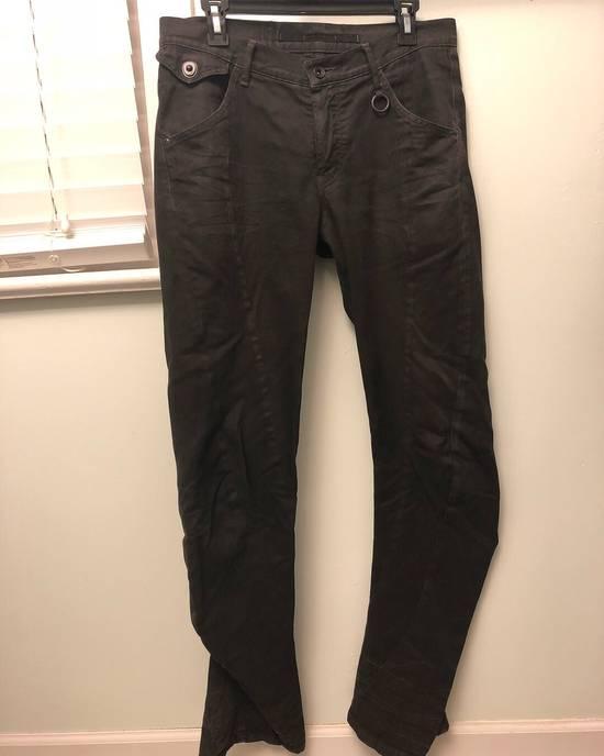 Julius x Gordini convertible twist pants Size US 32 / EU 48