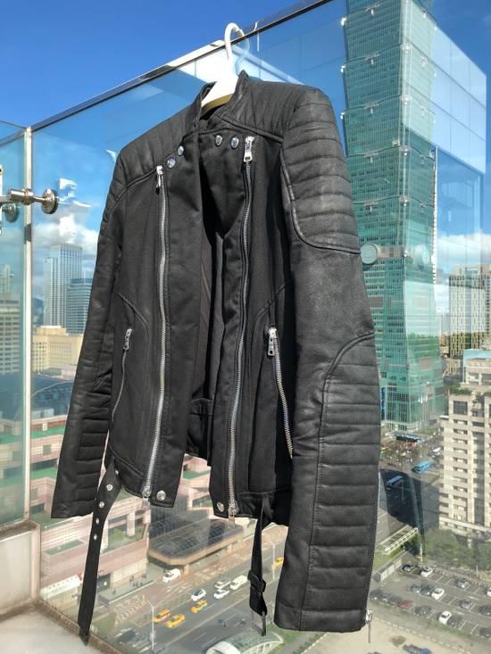 Balmain Biker Jacket Size US M / EU 48-50 / 2 - 4