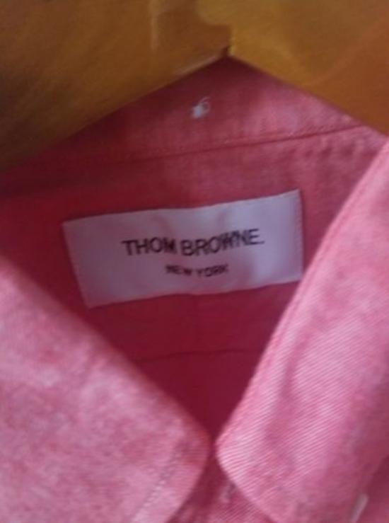 Thom Browne SUPREME THOM BROWNE Collaboration Size US L / EU 52-54 / 3 - 2