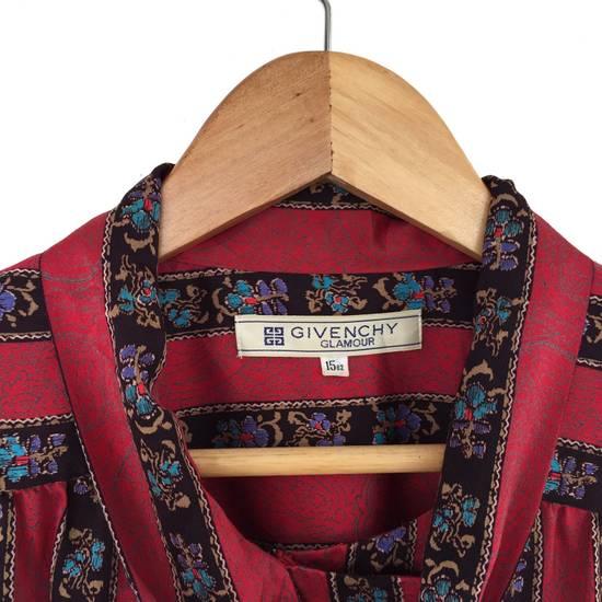 Givenchy Givenchy Glamour Baroque Style Shirt Size US XXS / EU 40 - 5