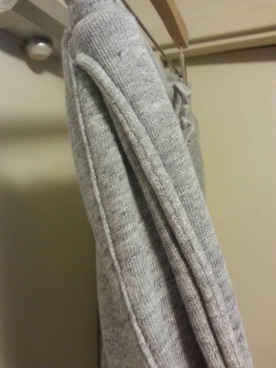 Balmain Biker Sweat Trousers FW10 Size US 30 / EU 46 - 4
