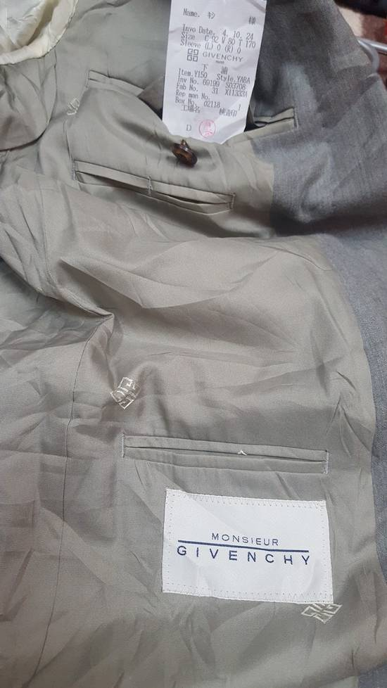 Givenchy Givenchy Paris Blazers Size 42R - 2