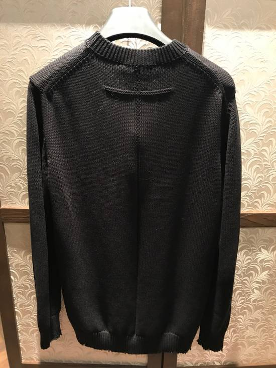 Givenchy l Feel Love Knitted Jumper Size US L / EU 52-54 / 3 - 2