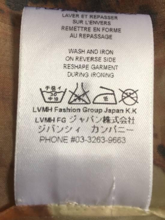 Givenchy Printed Silk Crew neck Sweater Size US XS / EU 42 / 0 - 9