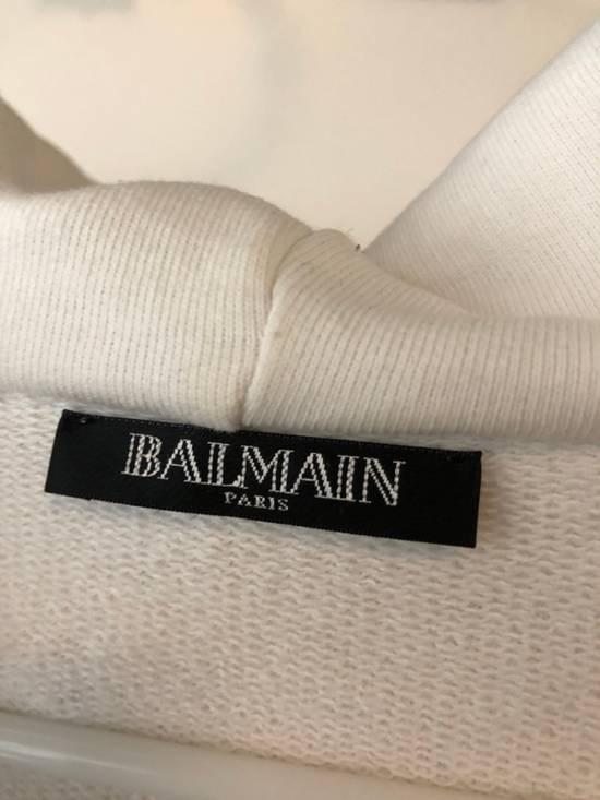 Balmain Balmain Zip Up Size US M / EU 48-50 / 2 - 1