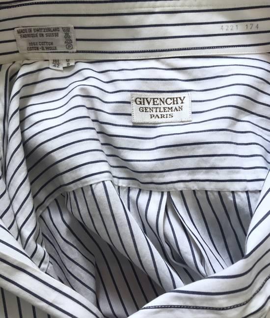 Givenchy Givenchy Classic Stripes Shirt Size US L / EU 52-54 / 3 - 2