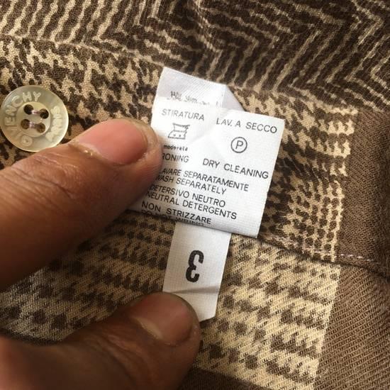 Givenchy Last Drop! Vintage Givenchy Shirt Size US M / EU 48-50 / 2 - 4