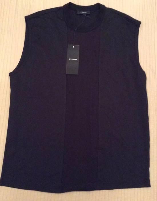 Givenchy Givenchy sleeveless overshirt Size US S / EU 44-46 / 1
